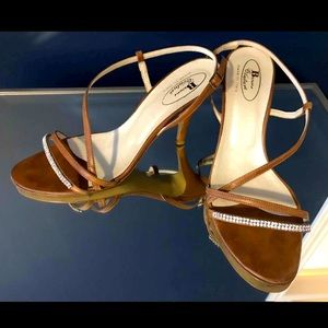 Browns Couture Sandals - Women's 10